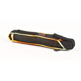 EuroSchirm Light Trek Automatic Parapluie, yellow/orange